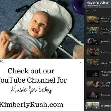 #music for #babies, #motherhood, #parenting, #family, #happy, #musicvideo, #baby, #therapy, #healing, #laughter, #love, #sleep, #youtube, #postpartum, #pregnancy, #breastfeeding, #attachment, #development, #asheville, #wnc, #828isgreat