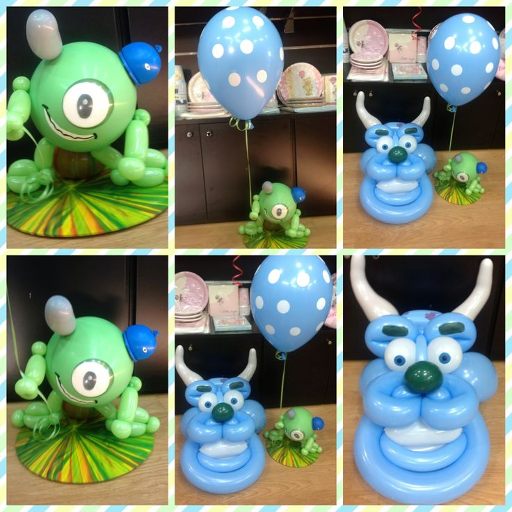 Sully moster&Co