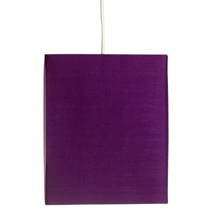 As 25 melhores ideias de Purple light shades no Pinterest ...