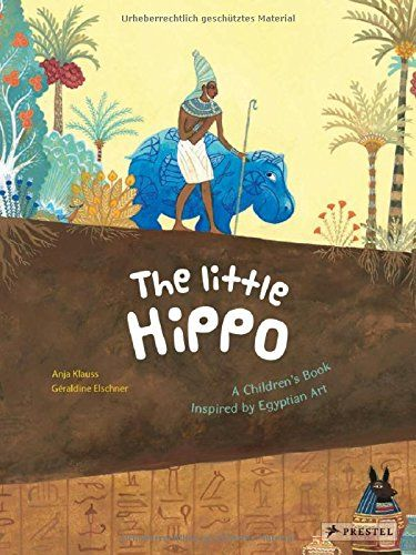 I found that I really liked this book. It is about ancient Egypt so take a look. It is fun to read and will give your brain fuel. Kids will like this book because the blue hippo is cool.  If you like history or archeology, have an interest in Egyptology, or maybe even fancy mythology, this book might inspire you to take up museology.  It is a story about love of family and friends. And, the hippo finds what he is looking for in the end. You will love the little blue hippo, so buy this book…