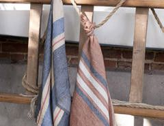 Chilmark guest towel - Madison