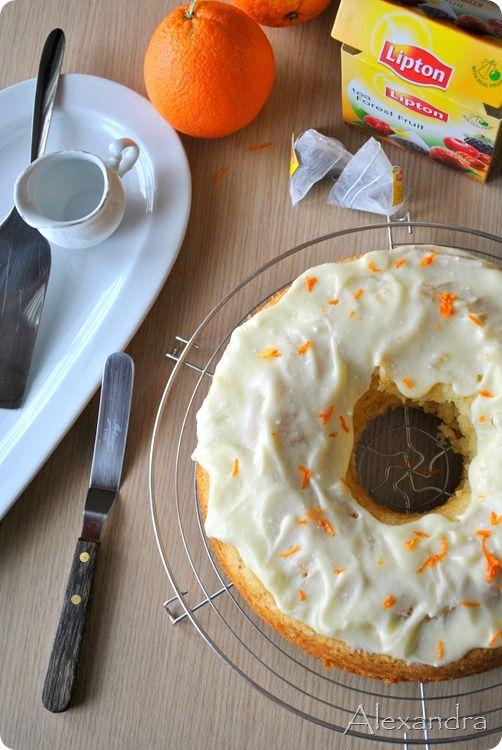 Νηστίσιμο κέικ με ινδοκάρυδο Ίσως το πιο γρήγορο κέικ που έφτιαξα ποτέ! Όσο για γεύση… Αφρός!!!