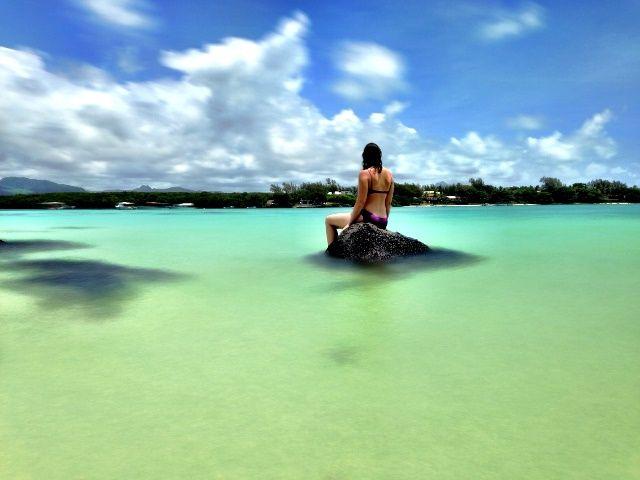 Blue Bay Marine Reserve, Mauritius