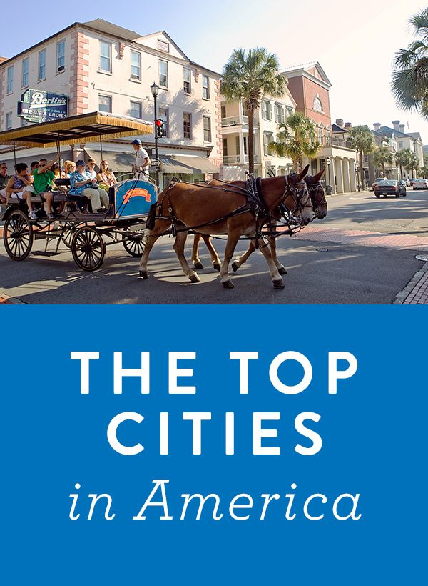 PureWow's guide to the best cities in America via @PureWow
