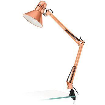 Details Zu Moderner Schreibtisch Leuchte Büro Schreibtischlampe Tischlampe  1 Flg FIRMO