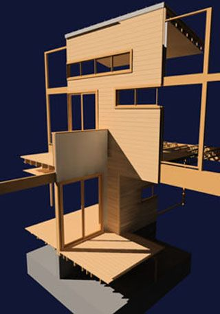 Architectural Construction And Computation. Learn More In This Free Course  From MIT OpenCourseWare. No