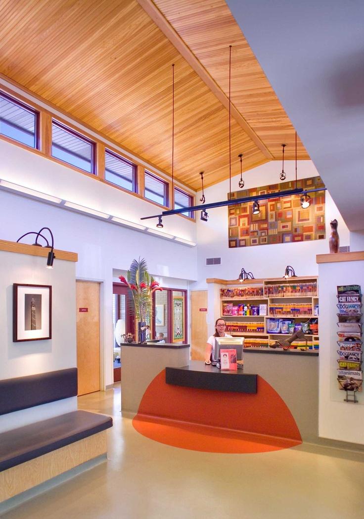 212 Best Veterinary Hospital Clinic Interior Design Images On Pinterest Pet Store Pet