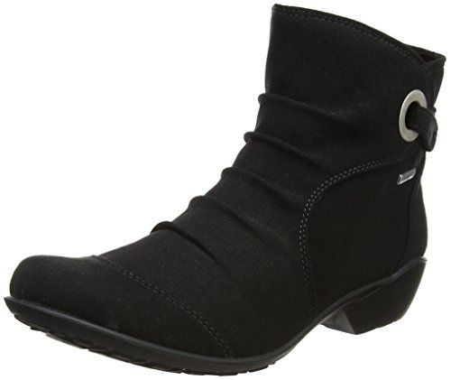 Romika Women's Citytex 121 Boots, Black (Black), 7 UK 41 ... https://www.amazon.co.uk/dp/B00EPD8D5M/ref=cm_sw_r_pi_dp_x_0otdAbYGGM26A
