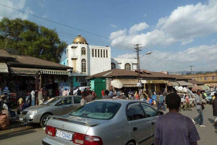 Addis Abeba - Ethiopia