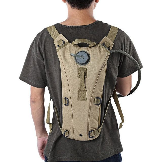 3L Water Canteen/Backpack