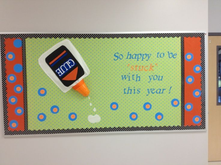 Superior Welcome Back To School Bulletin Boards Ideas   Bing Images