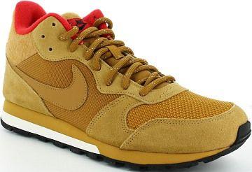 Nike MD Runner 2 Mid férfi cipő