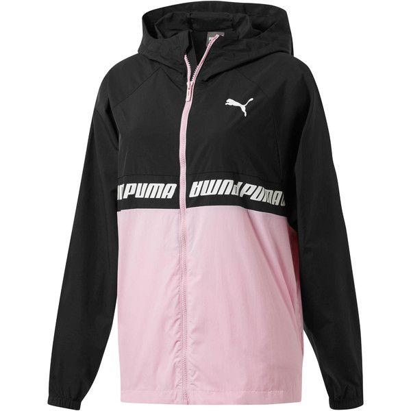 f3c8580635 Modern Sports Women's Full Zip Jacket in 2019 | Adidas&Puma | Puma ...