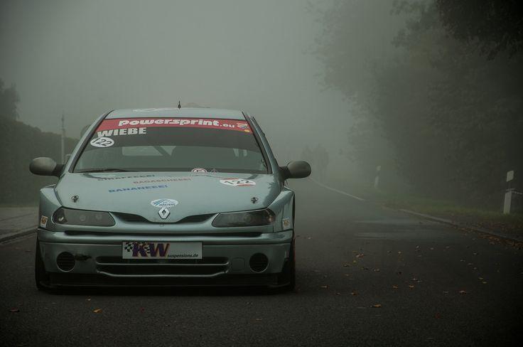 #122 Renault Laguna BTCC - FIA Hillclimb Masters - Eschdorf   Flickr - Photo Sharing!