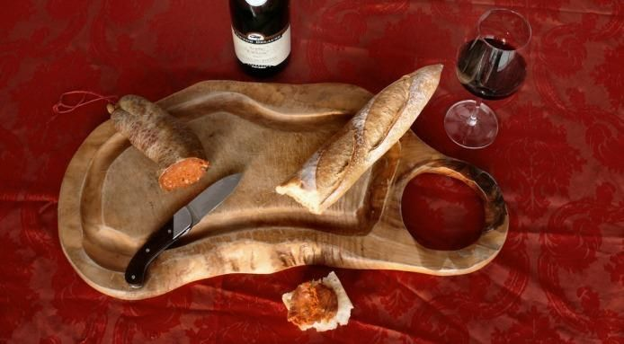 Want to cook French food at home? Say 'oui' to this #French #dinner #menu - http://finedininglovers.com/blog/food-drinks/french-food-at-home/