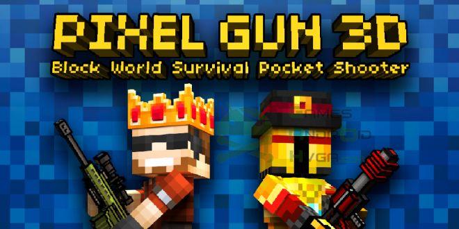 Pixel gun 3d hack 2020 ios