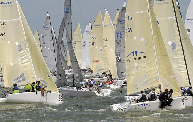 An OCS can ruin your series as much as your day, but it can also be hard to avoid. Jonty Sherwill asks World Match Racing champion Ian Williams how to reduce loss – or even gain advantage