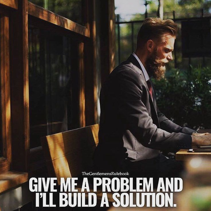 Give me a problem and Ill build a solution   This is the story of my life except that I do not use the word problem I prefer the word challenge.  Be Great      #success #startup #business #entrepreneur #entrepreneurship #entrepreneurlife #lifestyle #influencer #instagood #instadaily #quoteoftheday #nevergiveup #digitalmarketing #digitalnomad #marketers #socialmedia #socialmediatips #socialmediamarketing #bitcoin #laptoplifestyle #motivation #luxembourg #hustle #crytocurrency #beastmode…