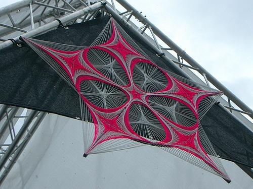 Elfentanz Festival near Magdeburg, Germany ~ Photo by...Centaure2004