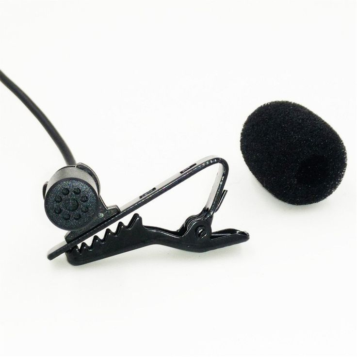 The BOYA BY-M8OD is a lavalier microphone with Omni-directional polar pattern, which provides a uniform frequency response at the direct and off-axis sections of the capsule, and is noted to reject clothing, contact and handling noise more efficiently.