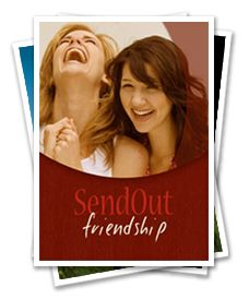 SendOutCards - Site that Jenn uses to make custom cards and mail from the site. The card I got from her was very professional looking in print & production quality. Nice being able to incorporate your own photos and messages.
