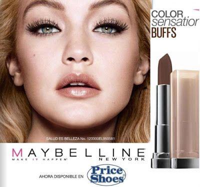 Cosmetics Maybelline Price Shoes. Maquillaje de moda para mujer, cosmeticos de tendencia,