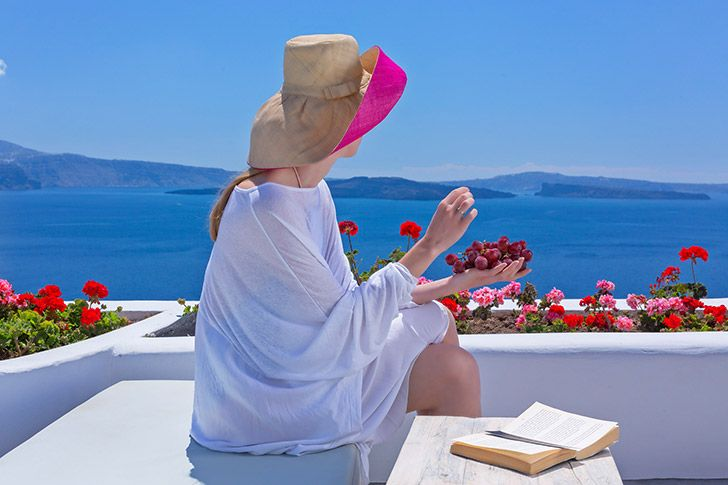 Stay - Andronis Boutique Hotel Santorini
