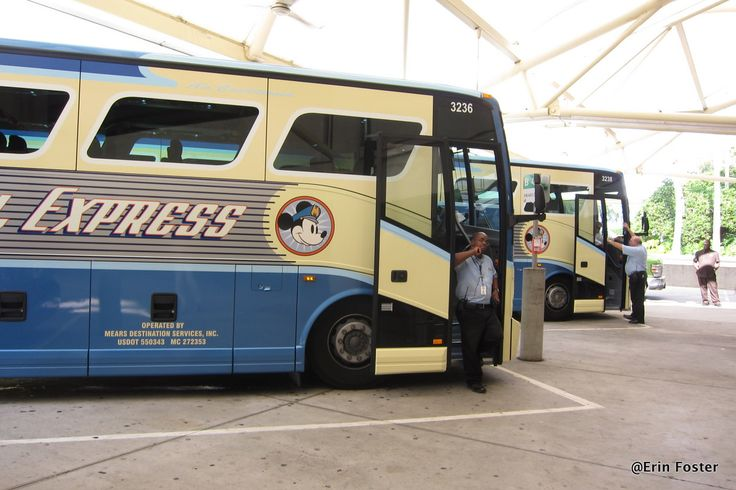 Frequently Asked Questions About Disney's Magical Express ..Wish I was watching the welcome video & on the way to a Disney resort right now! °o°