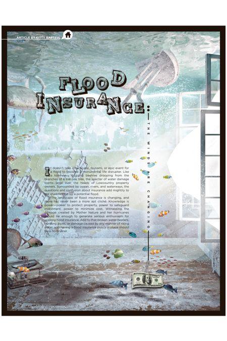 The  Best Fema Flood Insurance Ideas On   Exit Realty