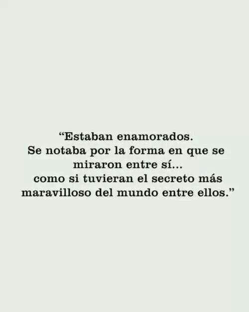 #enamorados #miradas #amor
