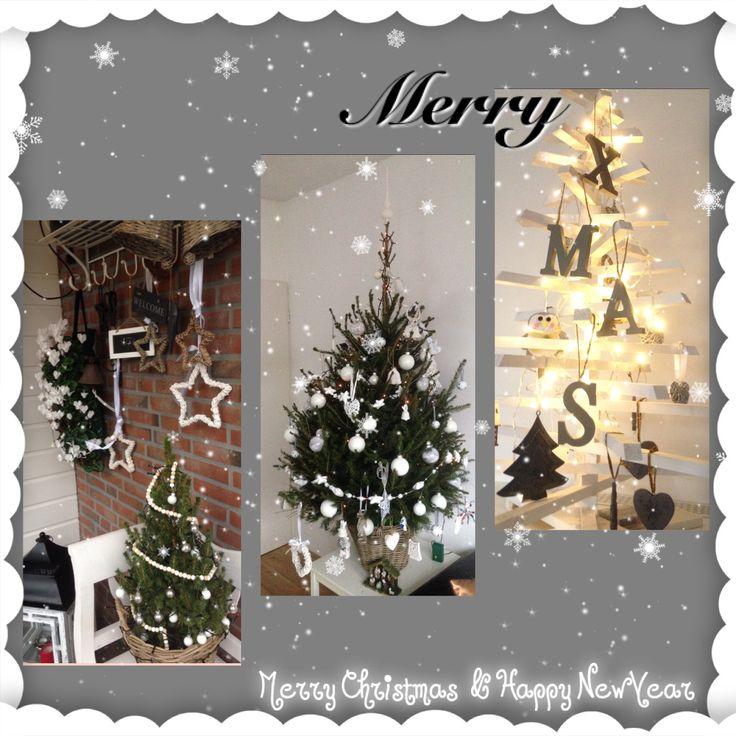 Kerst bij mijn voordeur (2015)