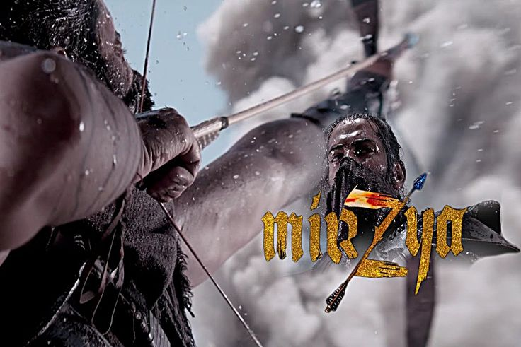 #Mirzya #movie is inspired by Mirza – Sahiban popular tragic romances of Punjab. The Movie trailer begins with the powerful voice of popular singer Daler Mehdi. Sayami Kher is the lead actress of this movie and Harshvardhan Kapoor son of ever green actor Anil Kapoor and brother of stunning Sonam Kapoor's brother is debut with …