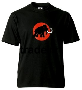 Mammut T- shirt