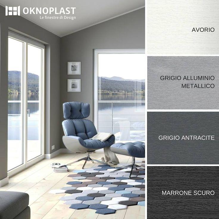 Arreda la tua casa con stile e design!  http://www.atresliving.it/?s=oknoplast