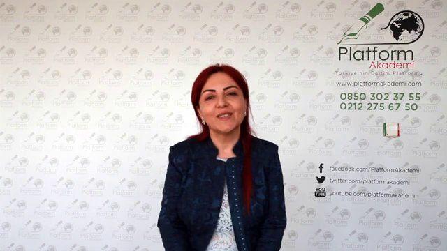 Zehra Kesim | Üst Düzey Yönetici Asistanlığı Eğitmeni http://www.platformakademi.com/yonetim-yonetim-gelistirme-ve-ofis-yonetimi.html