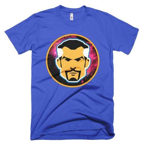 Strange Heads - Dr.Strange T-Shirt - Third Jersey Apparel, Third Jersey Apparel - Third Jersey Apparel