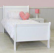 Sassy Sleigh Bed - 91cm R4499.00