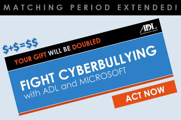Education and Outreach provides the tools and resources to help when taking action to prevent and respond to cyber bullying.