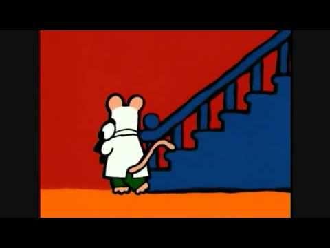 Mimi la souris va chez le docteur