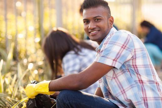 O voluntariado pode ser uma excelente porta para encontrar um emprego, se já está há muito sem trabalhar ou se está à procura do primeiro emprego.
