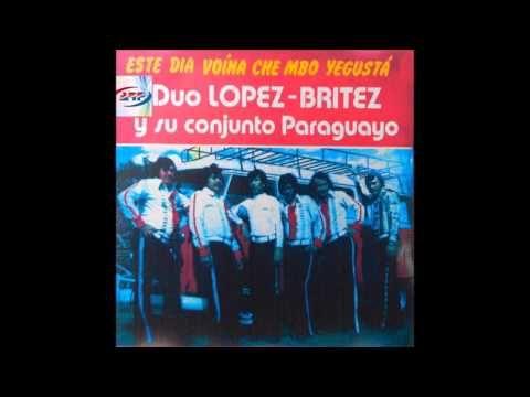 El Mejor poeta de la historia del Paraguay