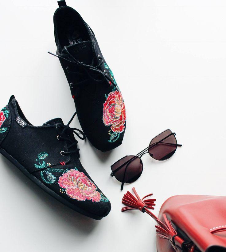 Florals for any season, BOBS Plush - Heavy Petal.
