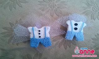 bebek battaniye tulum yelek örnekleri — Yandex.Görsel – Bebek Şekeri Hırka ve Yelek Motifi Yapımı.