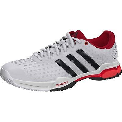 #Adidas barricade team 4 oc mens #tennis #trainers b23062,  View more on the LINK: http://www.zeppy.io/product/gb/2/131954464152/