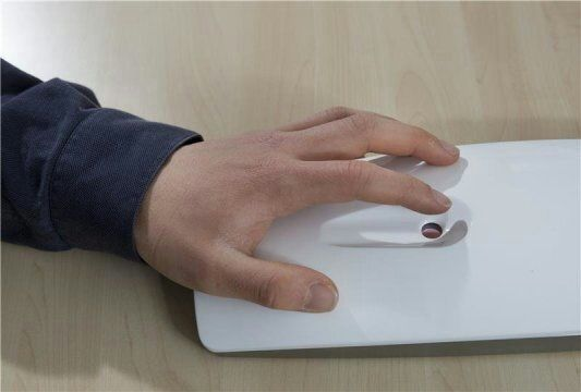 Test your blood sugar without pricking your finger