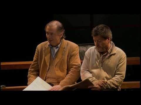 Chevallier et Laspales - Le ciment et la pierre