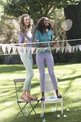 Clarks Style Spring 2012 (Photo by Coliena Rentmeester) #springSwoich Clarksach, Clark Style