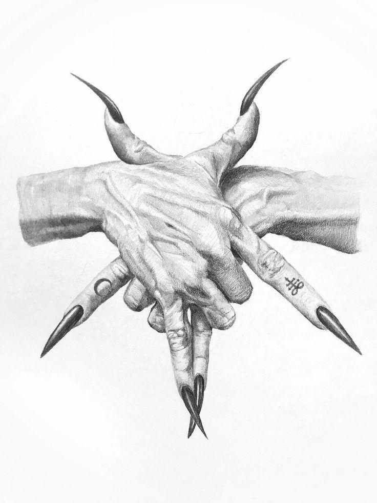 Pin Von Moontrack Auf Mon Lucifer Satanische Kunst Okkulte Kunst Bose Kunst