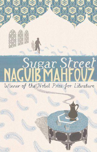 Sugar Street (The Cairo Trilogy, Vol .3) by Naguib Mahfouz https://www.amazon.co.uk/dp/0552995827/ref=cm_sw_r_pi_dp_osUqxbAG298J7