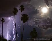 lightening: Lightning And Sun, Galleries, Desert Lightning, Lightning Andsun, Earth Phenomena, Full Moon, Arizona Desert, Lighten Photo, Lightning Photography